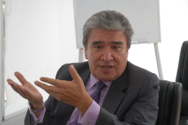 """Rolando Sousa: """"Exoneran de responsabilidad a Jorge Barata"""""""