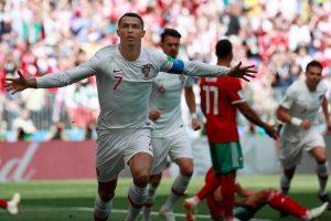 Portugal vs. Marruecos: Los números y estadísticas del partido