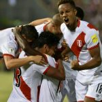 Tres jugadores de la 'bicolor' se encuentran en el once ideal de la Copa América [FOTOS]