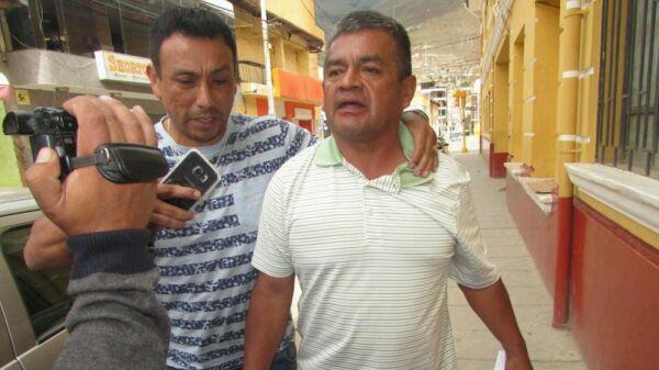 Huánuco: disponen analizar computadoras de suboficial investigado por abusos sexuales