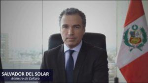 Del Solar aseguró que no existe la ideología de género [VIDEO]