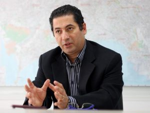 "Salvador Heresi sobre Osmán Morote: ""Le corresponde la cárcel"""