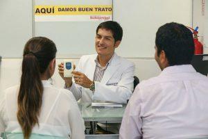 San Valentín: Terapias de parejas gratis en el Hospital de la Solidaridad