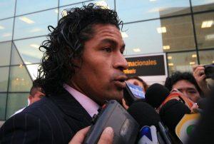"""Santiago Acasiete: """"Perú ha demostrado una solidez grupal"""""""
