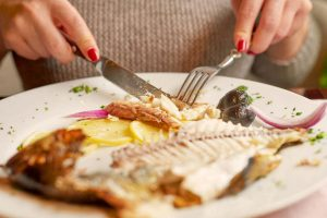 Semana Santa: Beneficios del pescado