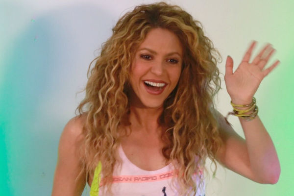 "Shakira: ""Viví momentos duros"""