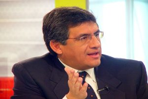 Juan Sheput: El fujimorismo le hace daño a la lucha contra la corrupción