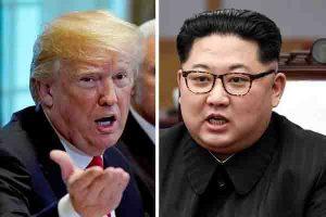 Trump cancela cumbre con Corea del Norte