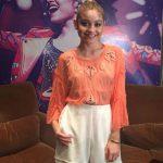 «Soy Luna en vivo»: Karol Sevilla ya está en Lima para el esperado espectáculo [VÍDEO]