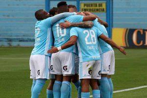 Torneo Clausura: Sporting Cristal apabulló a Deportivo Municipal (4-0)