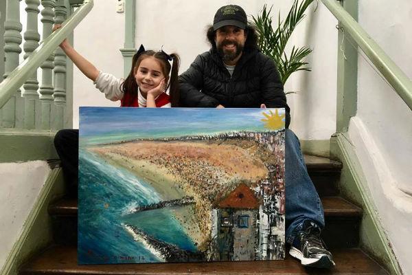 """""""Arte Por Una Sonrisa 2017"""": la subasta de la creatividad"""