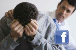 Facebook y sus consejos para ayudar a un amigo con dificultades emocionales