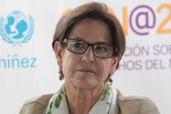 Jorge Barata reitera que Susana Villarán le agradeció por aportes a su campaña