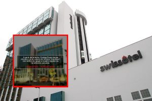 Paolo Guerrero: Agencia de viajes rompe vínculos con el Swissotel