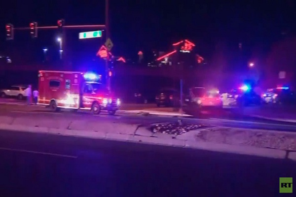 Tiroteo en Walmart-Colorado: 2 muertos y varios heridos