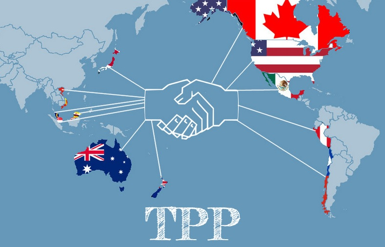 Países socios respaldan TPP, pese a salida de EE.UU.