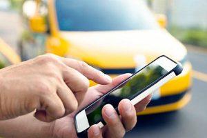 Congreso aprueba proyecto de ley para regular servicio de taxi por aplicativo