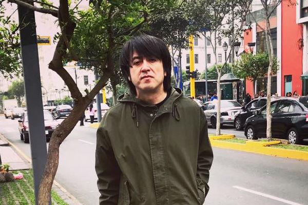 Toño Jauregui presenta su primer disco como solista