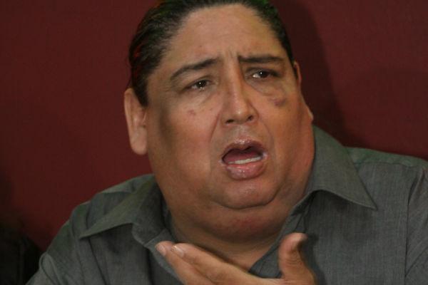 'Tongo': Dictan prisión suspendida para cantante por tocamientos indebidos a menor