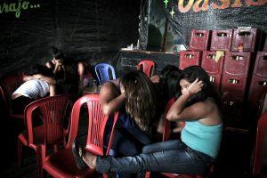 Denuncian cerca de 400 casos de trata de personas en el Perú