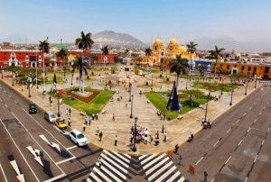 Experiencias únicas en un lugar mágico: Trujillo