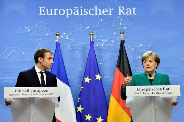 La UE se da hasta junio para alcanzar un acuerdo