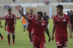 Universitario en busca de la victoria ante Ayacucho FC
