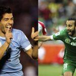 Rusia 2018: Uruguay vs Arabia Saudí en Rostov Arena