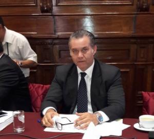 Congresista Víctor Albrecht presidirá la Comisión Lava Jato