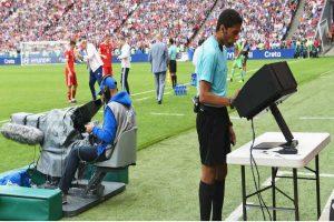 Conmebol proyecta utilizar el VAR en la Copa Libertadores 2019