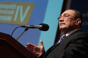 Idel Vexler invoca a sindicatos no reconocidos a formalizarse