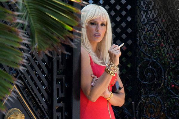'American Crime Story': Desautorizan serie de Versace
