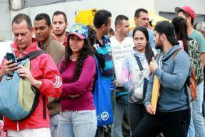 Más de 59 mil venezolanos salen del Perú rumbo a países del sur