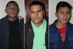 Desarticulan a peligrosa banda 'Los Sanguinarios de Ventanilla'
