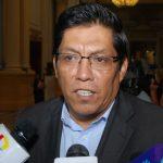 """Vicente Zeballos dice que """"el Congreso que viene va a ser mejor que el anterior"""""""