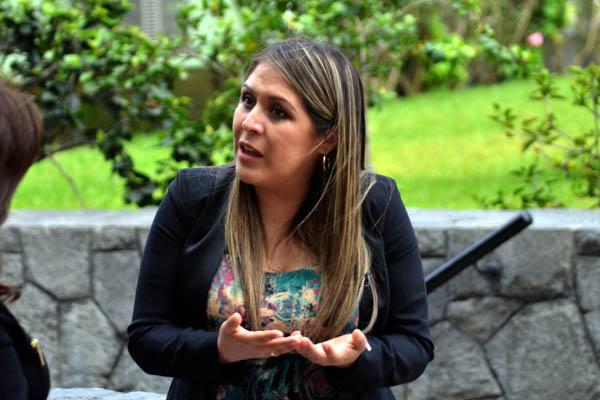 """Vilcatoma: """"Vizcarra tiene un audio con Mamani y Villanueva"""""""