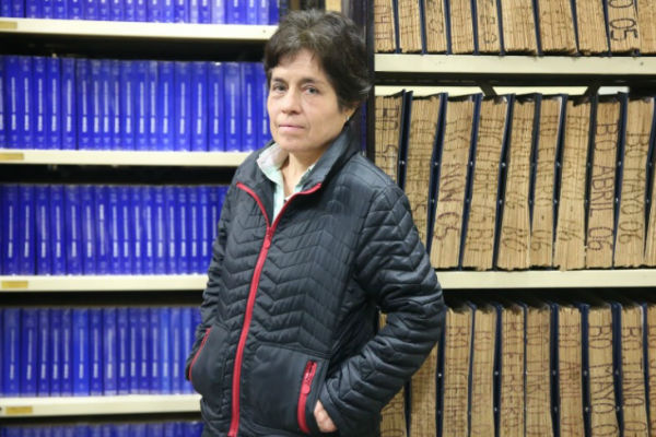 25 años del primer poemario peruano de temática lésbica