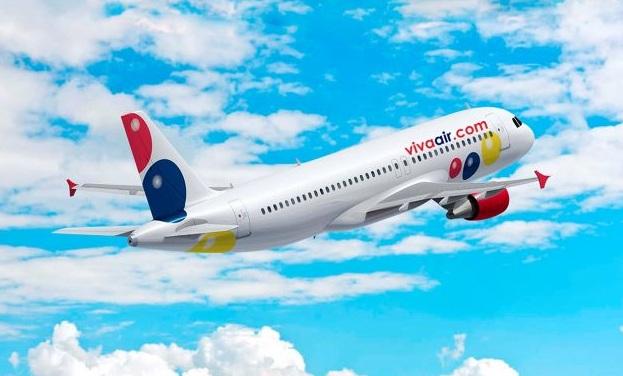 Viva Air inicia vuelos a S/ 60 en el Perú