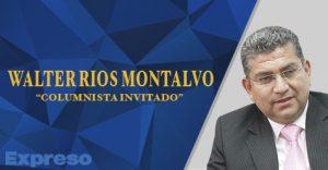 MEDIDAS NECESARIAS PERO NO VINCULANTES E INOPORTUNAS