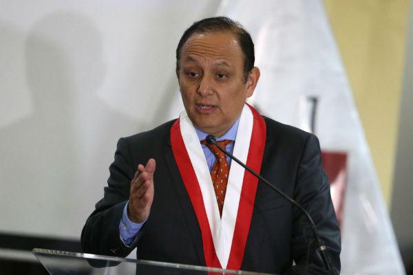 Defensoría del Pueblo: «Todas las autoridades deben respetar el procedimiento sucesorio presidencial»