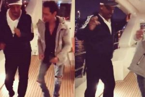 Will Smith: A ritmo de salsa