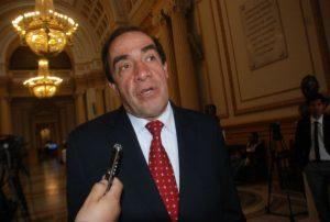 Yonhy Lescano anuncia que será precandidato a la Presidencia de la República