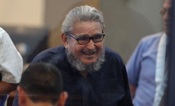 INPE desmiente información sobre el estado de salud de Abimael Guzmán