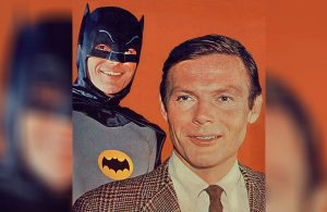 Batman: Muere el actor Adam West