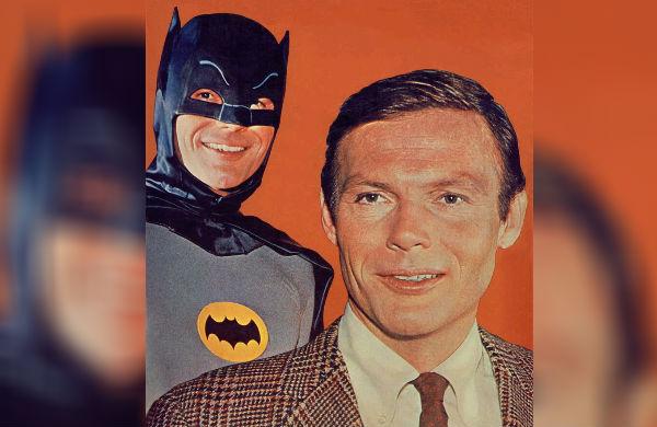 Batman: Muere el actor Adam West