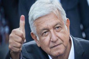 Alianza de López Obrador tendrá mayoría absoluta