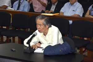 Alberto Fujimori: Investigación fiscal sobre indulto divide a legisladores