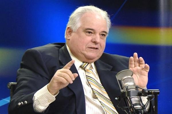 Alberto Borea encabeza Unidad Social Cristiana
