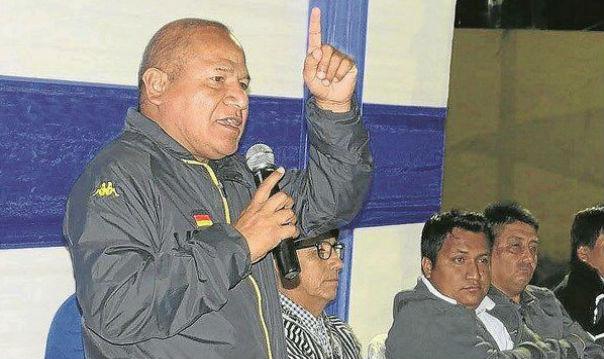 Lambayeque: audiencia de alcalde Jayanca por peculado será este miércoles