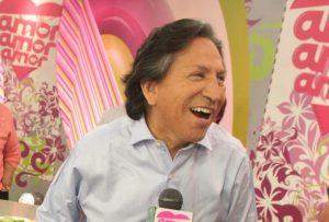 Alejandro Toledo: Su abogado Interpone habeas corpus para evitar extradición